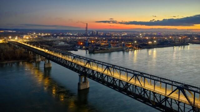 Общинският съвет с пълна подкрепа на идеята за втори мост над Дунав при Русе