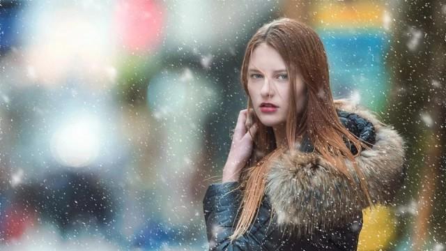 Как да предпазим кожата си през зимата?