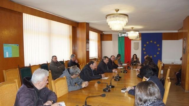 Строги противоепидемични мерки въведоха в община Левски