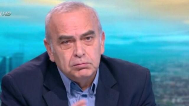 Костадин Паскалев: Борисов гласи избори през юни