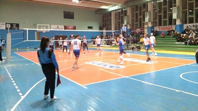 На 15 юни решават окончателно формата на Суперлигата по волейбол за новия сезон