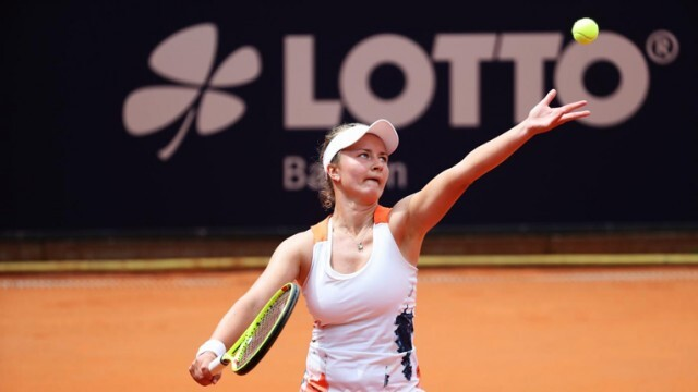 Eто я следващата съперничка на Пиронкова в Париж