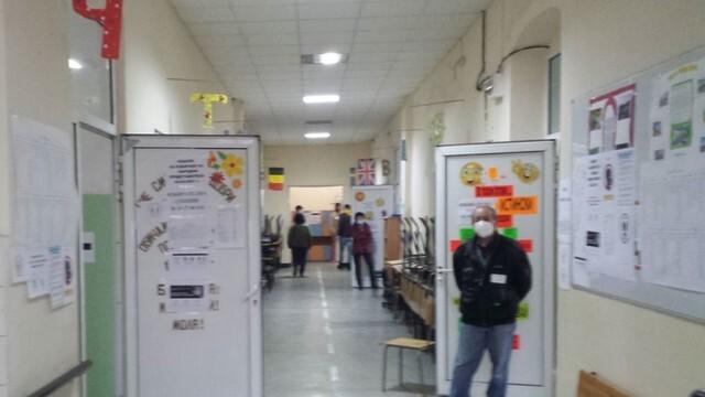Всички изборни секции в Русенско са отворени