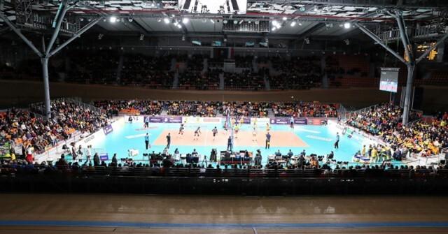 Пловдив е българският домакин на европейското по волейбол за жени