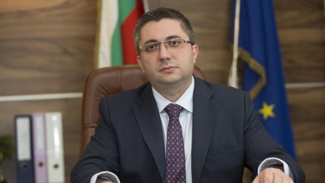 Николай Нанков води листата на ГЕРБ в Ловеч