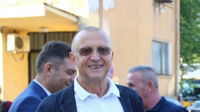 Пламен Нунев отново е в играта! Борисов го назначи за началник на партийните структури в три области на страната