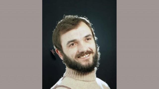 Напусна ни актьорът от Плевенския театър Димчо Генов