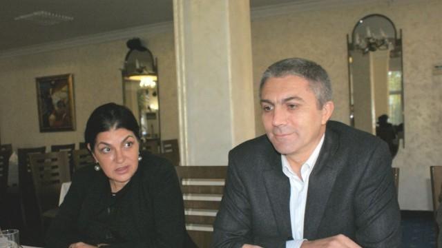 ДПС изключи най-влиятелния си активист в Шумен - работил с ГЕРБ на местните избори