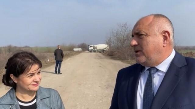 Изгонената от Слави Росица Кирова потвърди, че ще води листата на ГЕРБ във Видин