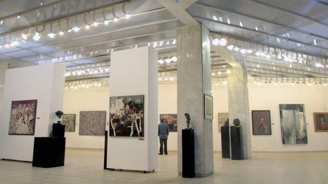 """Галерия """"Илия Бешков"""" представя реално виртуалната изложба"""