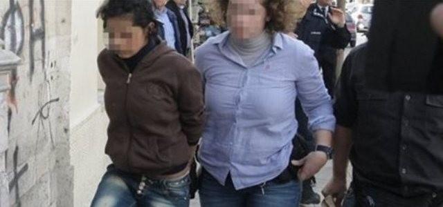 Гърция: Доживотен затвор за българка, умъртвила детето си с вряла вода