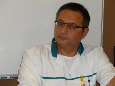 Почина известният русенски гинеколог д-р Георги Хубчев
