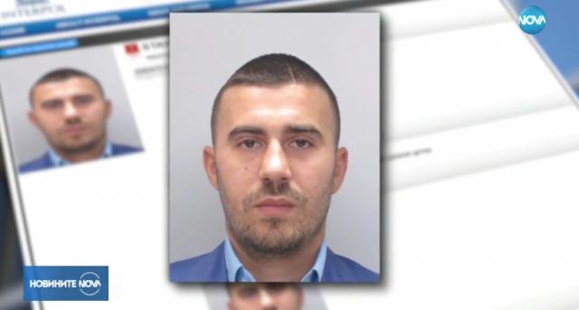 Поставеният под домашен арест син на Миню Стайков спипан в брониран автомобил с въоръжена охрана