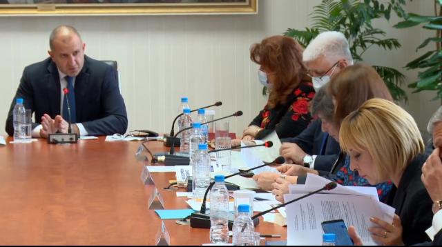 Партиите отказаха да подкрепят Красимир Ципов за председател на ЦИК, но не посочиха друг