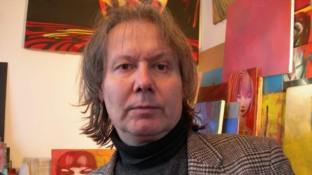 "Емил Вълев от ""Виолетов Генерал"" записа нов солов албум"