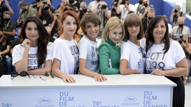 Кината завъртат нов филм с Мария Бакалова