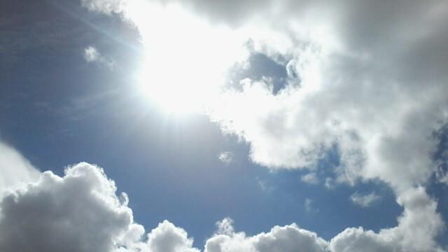 Предимно слънчево на север, облачно в южната част