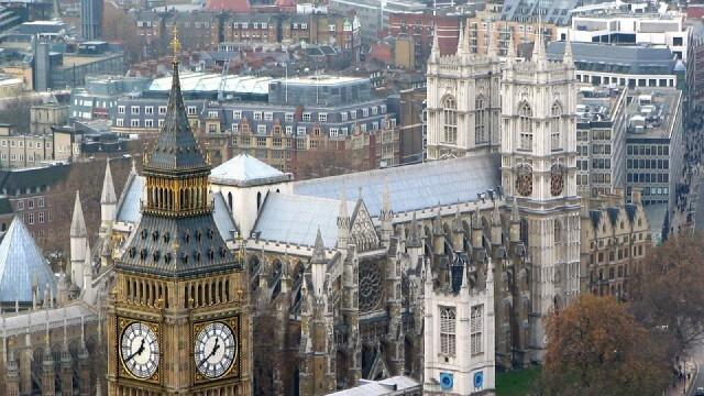 Великобритания въвежда 14-дневна карантина за пристигащите от чужбина?