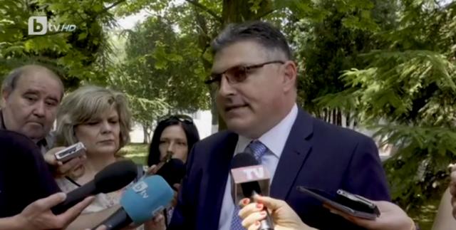 Георги Панайотов: Имаме надежда, че данните от