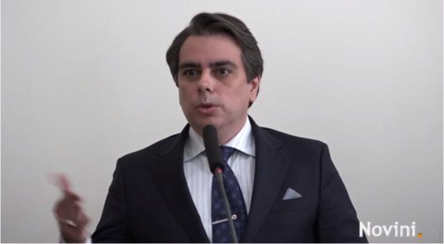 Финансовият министър Асен Василев за хаоса в НАП: Започват проверки на големите данъкоплатци