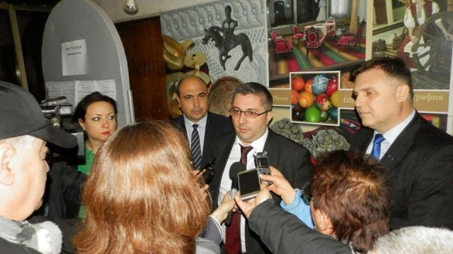 """През 2021 г. АМ """"Хемус"""" ще достига до пътя Ловеч – Плевен"""