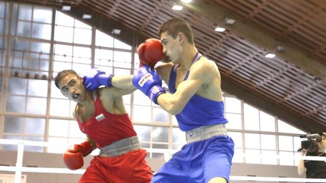Боксът в България се завръща през юли