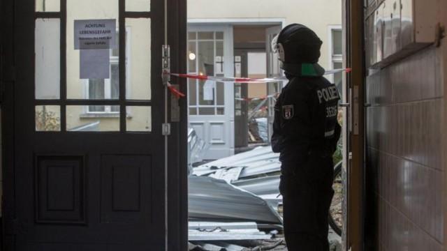 Адска буря в Централна Европа уби най-малко 7 души