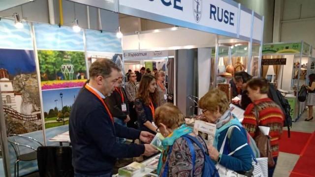 Община Русе показва възможностите за целогодишен туризъм в града и региона