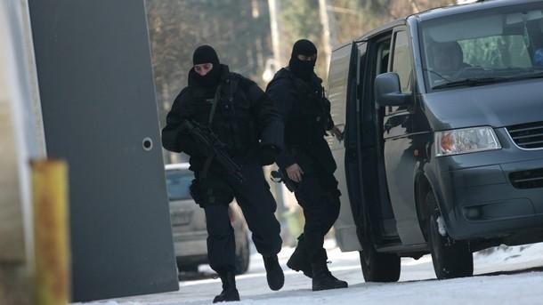 И синът на Христо Кулишев бил замесен в групата за поръчкови убийства