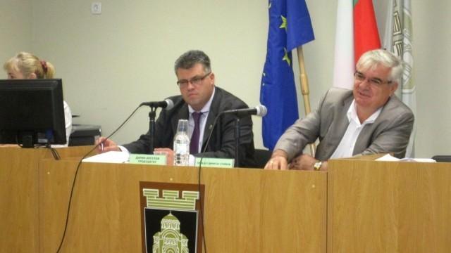 Плевен сключва извънсъдебно споразумение за базата си в Кранево