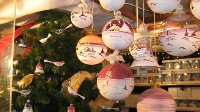 Плевен: Благотворителен Коледен базар организират ЖЕНИ ГЕРБ
