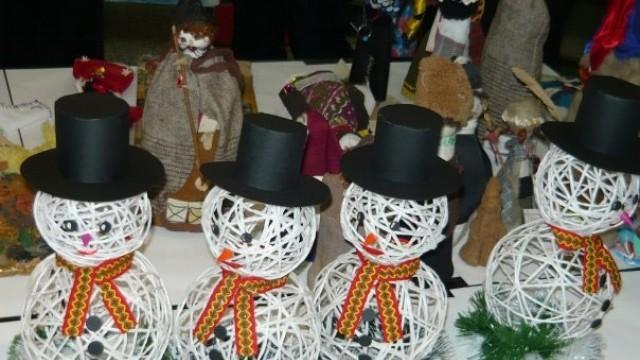 Плевен: Благотворителен базар помага на деца в приемни семейства