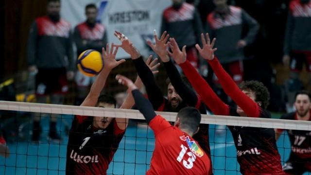 България със седем отбора във волейболна Европа през новия сезон