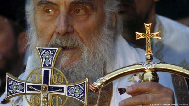 Бойко Борисов изпрати съболезнования на Сърбия за кончината на патриарх Ириней
