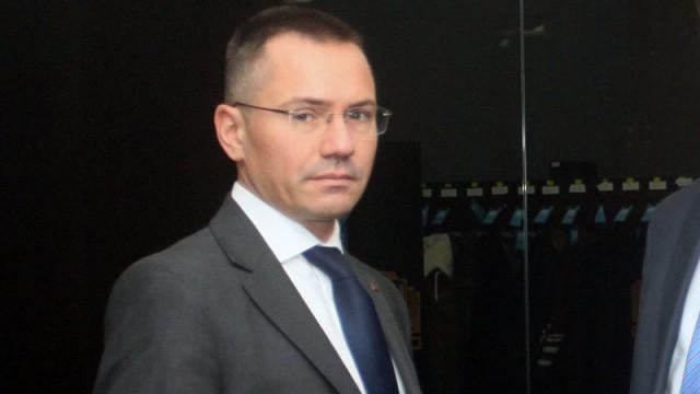 Европарламентът е започнал разследване срещу Ангел Джамбазки
