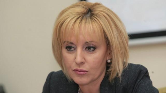 Съдът отказа на Мая Манолова да касира изборите в София