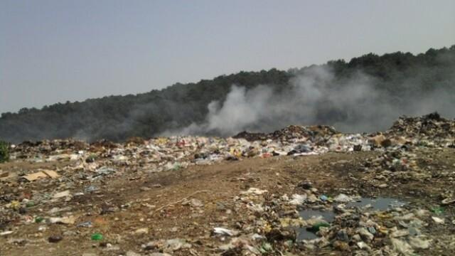 Прокуратурата: МОСВ да засили контрола за премахването на незаконните сметища