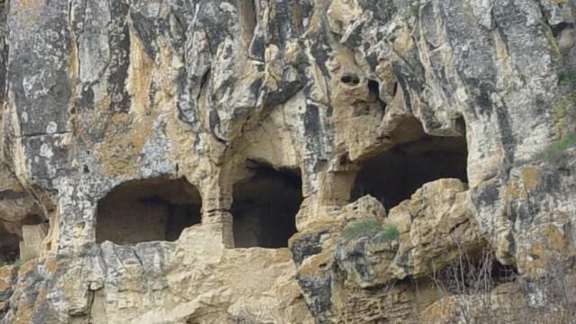 """Музеят в Русе организира презентационни турове до """"Затрупаната"""" скална църква"""