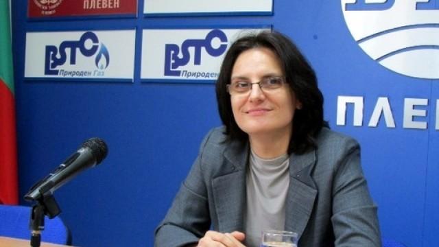 При 100 % обработени протоколи: Любка Александрова остава кмет на община Левски