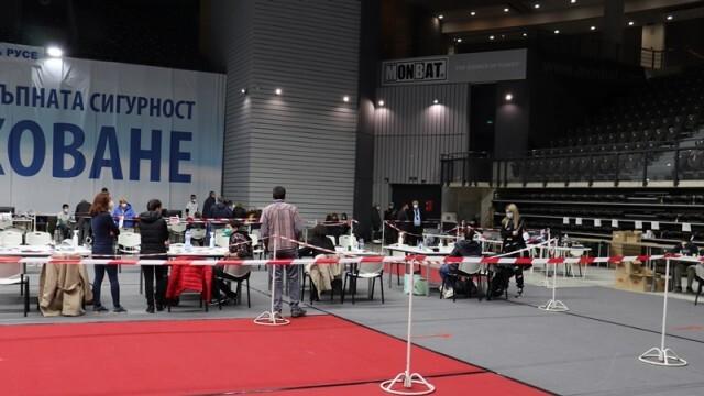Изборният ден в Русенско приключи нормално