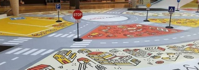 Специални демонстрации за децата на Плевен организира Институтът по пътна безопасност