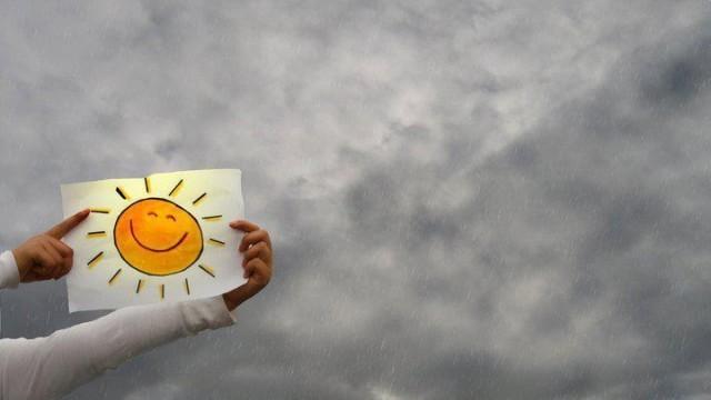 Слънчево и ветровито днес, максималните температури ще са между 3° и 8°