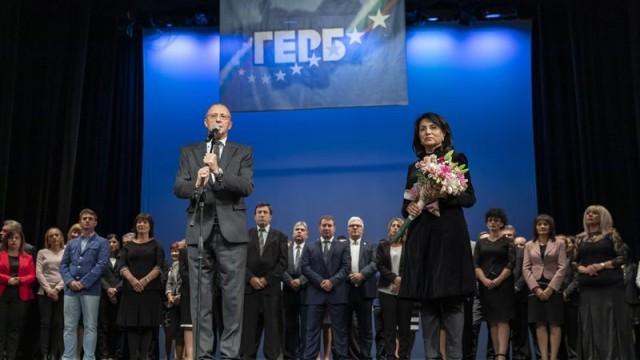 Диана Иванова, кандидат за кмет на Община Русе: Предстои ни много работа за Русе