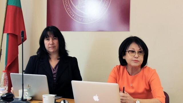Мобилни адвокати ще дават правна помощ на уязвими групи