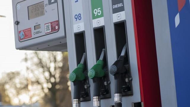 ВАП възложи проверка за спазването на техническите и качествени изисквания на течните горива