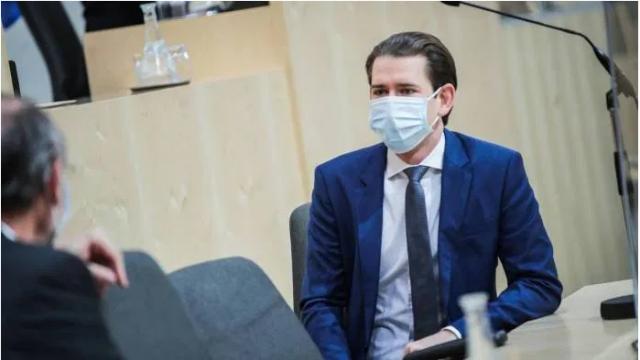 Австрия облекчава противоепидемичните мерки от 14 април