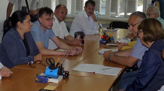 ДПС внесе документи за регистрация в ОИК - Плевен