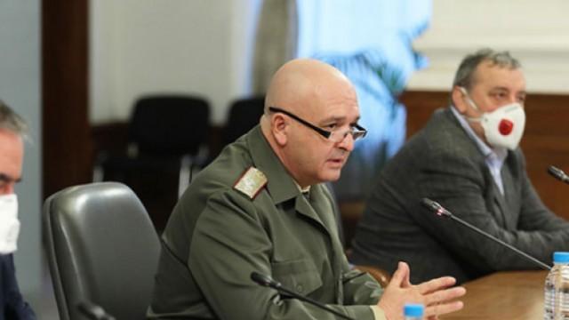 503 са вече заразените с COVID-19 в България, 17 са починалите