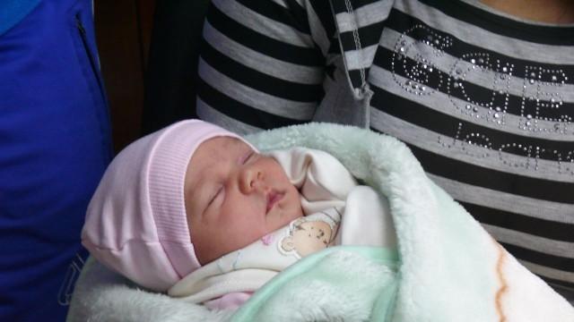 Преслава стана Бебе на 2015 година в община Левски