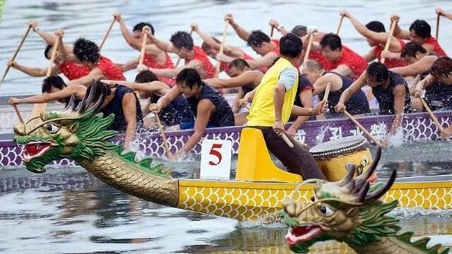Русе кандидатства за домакин на Световно по драконови лодки